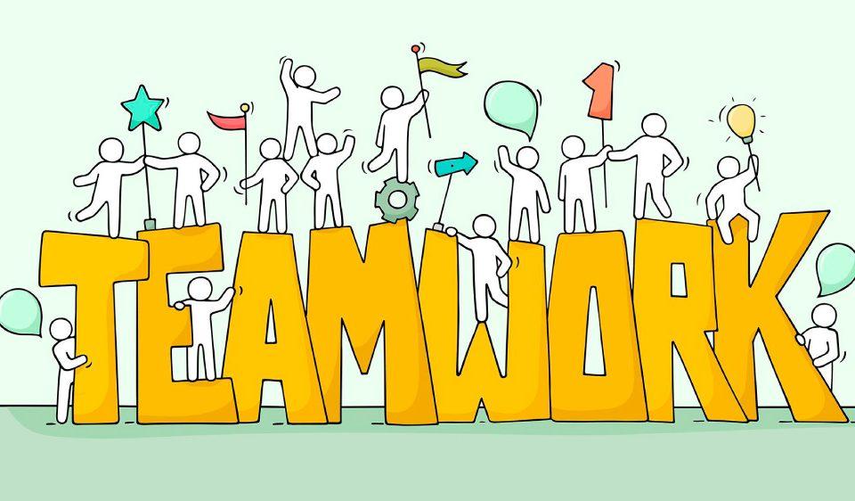 Teamwork Tallink